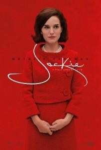 Jackie – Blu-ray/DVD Combo Edition