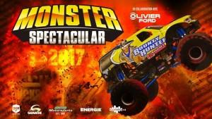 2017's Monster Spectacular