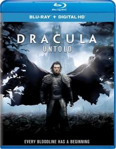 Dracula Untold – Blu-ray Edition