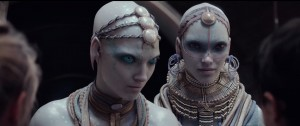 Valerian and the City of a Thousand Planets @ Fantasia