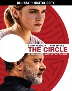 The Circle – Blu-ray Edition