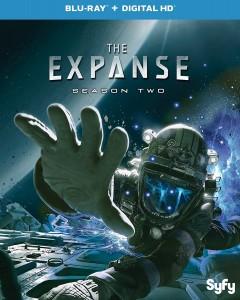 The Expanse: Season Two – Blu-ray Edition