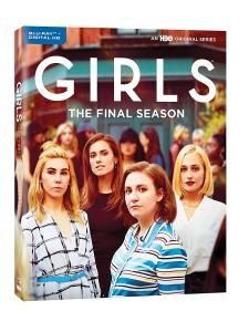 Girls: The Final Season – Blu-ray Edition