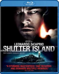 Shutter Island – Blu-ray Edition