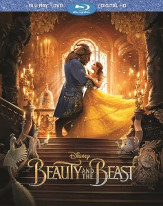 Beauty and the Beast – Blu-ray/DVD Combo Edition