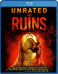 The Ruins: Unrated – Blu-ray Edition