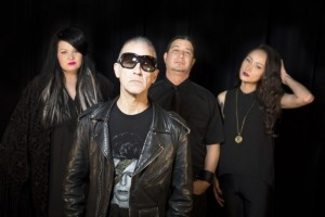 Men Without Hats to Play Quebec's Countryside alongside Duchess Says and We Are Wolves at ShazamFest in July