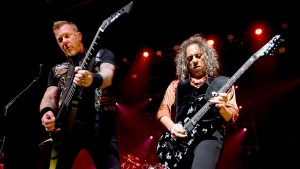 Nothing Else Matters in the Hard Rock World Than Metallica