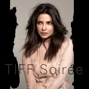 Priyanka Chopra at TIFF Soiree
