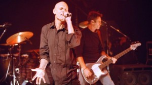 Music with a Side Order of Politics – Midnight Oil