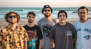 """SEAWAY PREMIERE NEW TRACK """"CURSE ME OUT"""""""