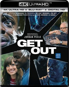 Get Out – 4K Blu-ray/Blu-ray Combo Edition