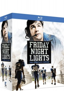Friday Night Lights: The Complete Series – Blu-ray Edition