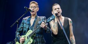 Make Depeche Mode Your Personal Jesus