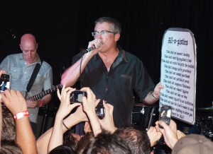 Punk Rock Veterans Descendents Are Godfathers to Many Present-day Punk Bands
