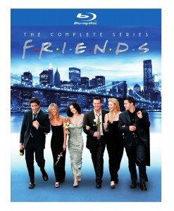 Friends: The Complete Series – Blu-ray Edition