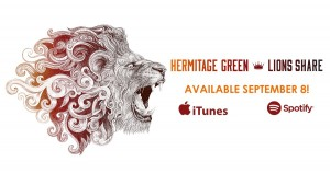 """Hermitage Green – """"Lions Share"""""""