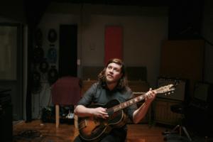 Jordan Klassen Announces New Studio Album Big Intruder