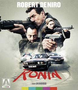 Ronin – Blu-ray Edition