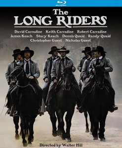 The Long Riders – Blu-ray Edition