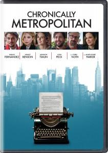 Chronically Metropolitan – Blu-ray Edition