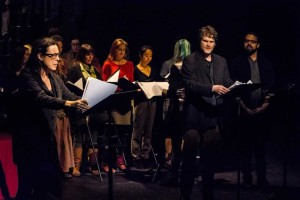 Oedipus Part One: Assembly @ Centaur Theatre – October 20, 2017