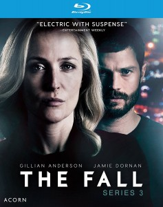 The Fall: Series 3 – Blu-ray Edition