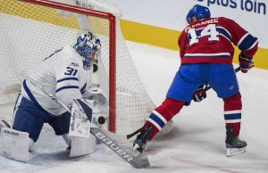 Montreal Canadiens vs. Toronto Maple Leafs @ Bell Centre – November 18, 2017