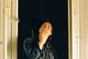 Swedish Singer Elliot  releases new single  'Trade Burgers 4 Love'