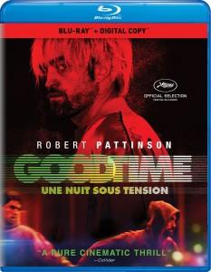 Good Time – Blu-ray Edition