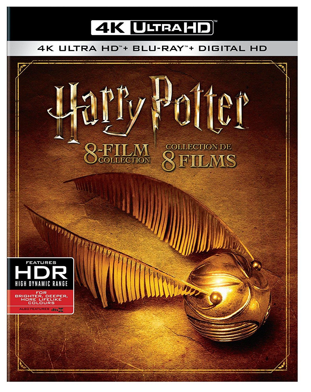 Harry Potter 8 Film
