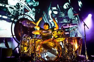 Experience Old Time Rock 'n Roll with Jason Bonham's Led Zeppelin Experience