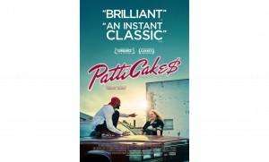 Patti Cake$ – Blu-ray/DVD Combo Edition