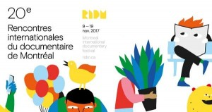 20th Anniversary Montreal International Documentary Film Festival Set to Kick Off