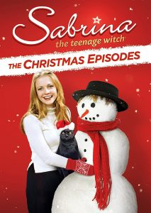 Sabrina, the Teenage Witch: The Christmas Episodes