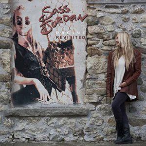 Sass Jordan – Racine Revisited