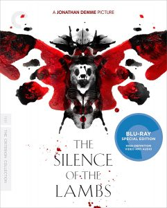 The Silence of the Lambs – Blu-ray Edition