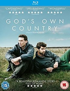God's Own Country – Blu-ray Edition