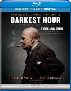 Darkest Hour – Blu-ray/DVD Combo Edition