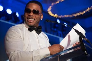 All Work, No Play – Nelly