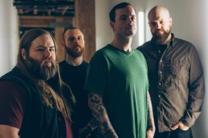 CANCER BATS RELEASE SURPRISE NEW ALBUM THE SPARK THAT MOVES