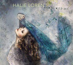 Halie Loren – From the Wild Sky