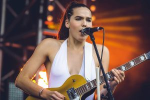 Musical Duo Sofi Tukker Want to be Your Best Friend