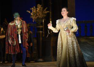 Romeo et Juliette @ Salle Wilfrid Pelletier – May 19, 2018