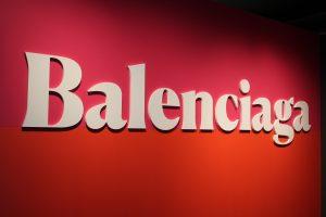 Balenciaga @ McCord Museum
