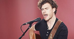 Welcome to the Big Time Vance Joy