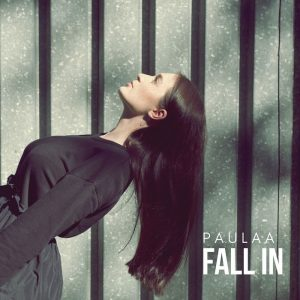 Trip-pop artist Paulaa is back with a Longing and Exposed Track 'Fall In'
