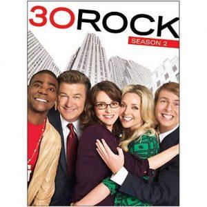 30 Rock: Season 2