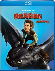 How to Train Your Dragon – Blu-ray Edition