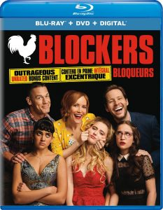 Blockers – Blu-ray/DVD Combo Edition